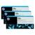 Comprar Pack de 3 cartuchos de tinta B6Y37A de HP online.