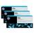 Comprar Pack de 3 cartuchos de tinta B6Y38A de HP online.