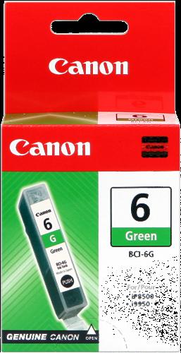 CARTUCHO VERDE BCI-6G