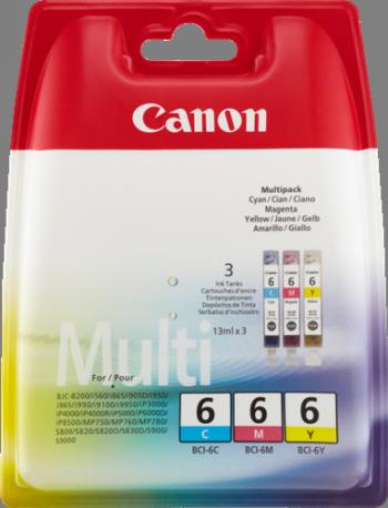 Comprar cartucho de tinta 4706A022 de Canon online.