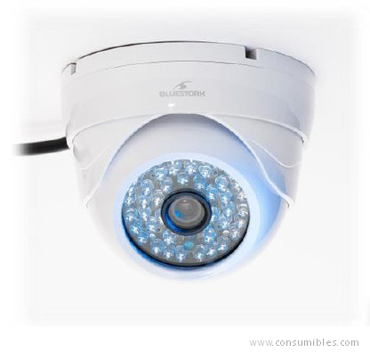 Comprar Cn80233026 Bluestork Bs Cam Do Hd Ip Security Camera Interior