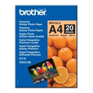 Comprar 10 x 15 cm BP61GLP de Brother online.