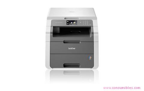 Impresoras láser o led BROTHER IMPRESORA MULTIFUNCIÓN DCP-9015CDW ( DCP9015CDW )
