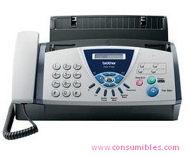 FAX BROTHER FAX-T104 FAX (FAXT104T1)