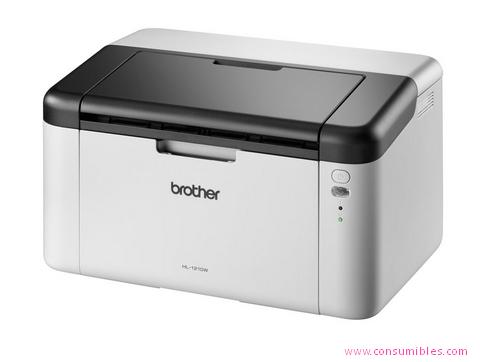 BROTHER IMPRESORA LÁSER-LED HL-1210W ( HL1210WZX1 )