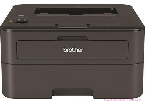 BROTHER IMPRESORA LÁSER-LED HL-L2365DW ( HLL2365DWYY1 )