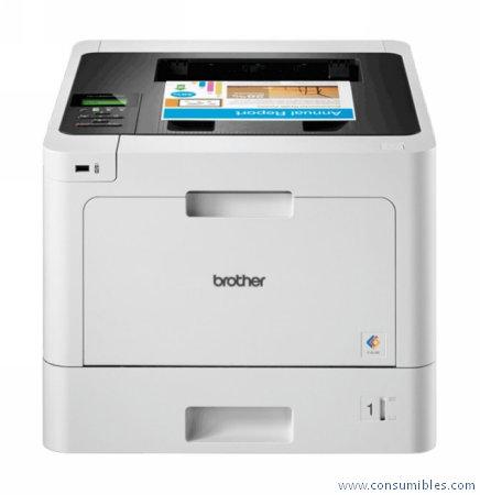 Comprar Laser HLL8260CDW de Brother online.