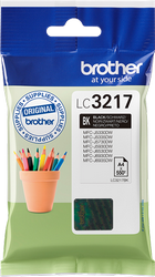 BROTHER CARTUCHO TINTA NEGRO MFCJ6530DW
