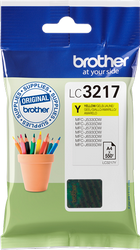 BROTHER CARTUCHO TINTA AMARILLO PARA MFCJ6530DW