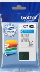 Comprar cartucho de tinta LC3219XLC de Brother online.