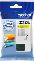 BROTHER CARTUCHO TINTA AMARILLO ALTA CAPACIDAD MFCJ6530DW