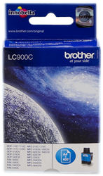 CARTUCHO DE TINTA CIAN BROTHER LC-900C