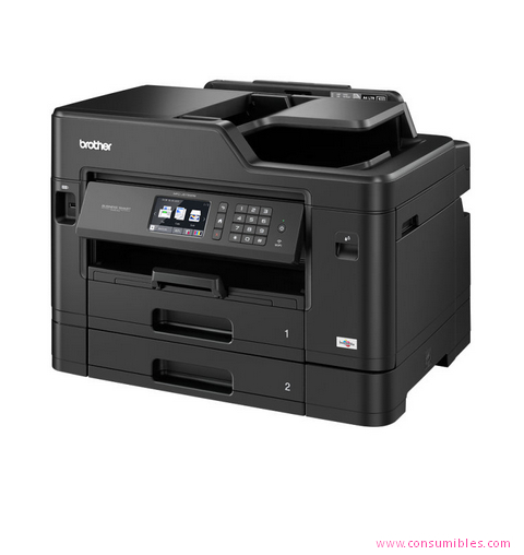 Comprar  MFCJ5730DW de Brother online.