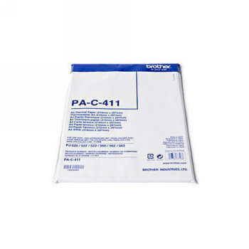 papel termico A4 100 hojas Brother