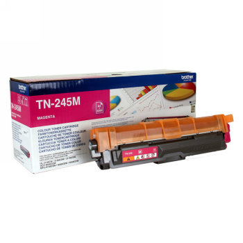 Comprar cartucho de toner TN245M de Brother online.
