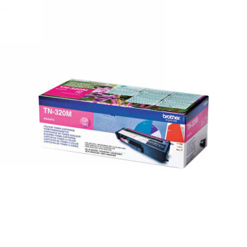 Comprar cartucho de toner TN320M de Brother online.