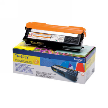 Comprar cartucho de toner TN325Y de Brother online.