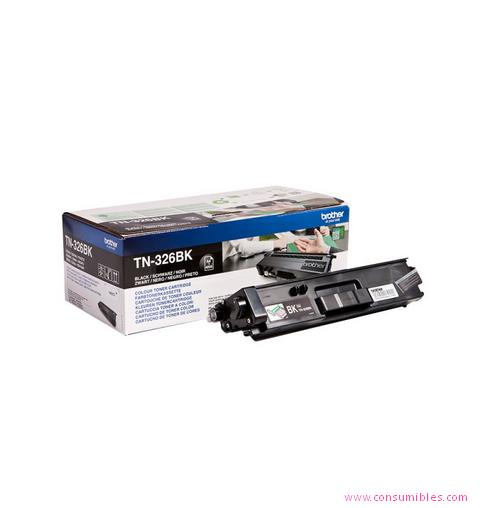 Comprar cartucho de toner ZTN326BK de Compatible online.