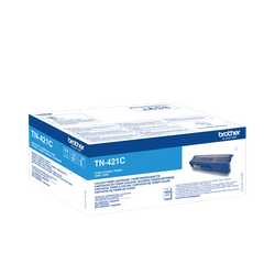 Comprar cartucho de toner TN421C de Brother online.