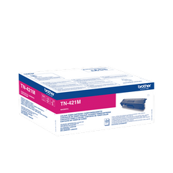 Comprar cartucho de toner TN421M de Brother online.