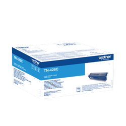 Comprar cartucho de toner TN426C de Brother online.