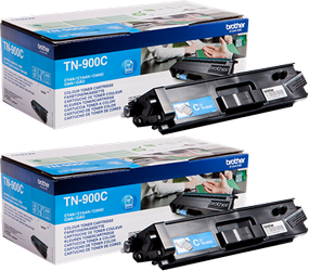 BROTHER TONER CY 12K TN900CTWUIN