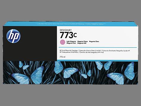 Comprar cartucho de tinta C1Q41A de HP online.