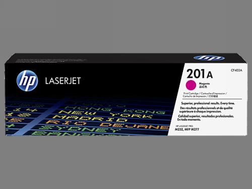 TÓNER MAGENTA 1.400 PÁGINAS para Color LaserJet Pro MFP M277dw