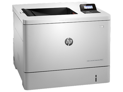 IMPRESORA LASER COLOR LASERJET ENTERPRISE M553DN
