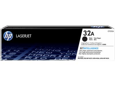Comprar tambor CF232A de HP online.