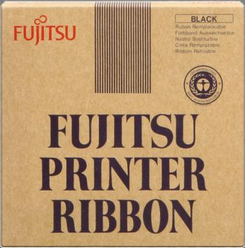 Cinta de impresora CINTA IMPRESORA NEGRO FUJITSU C104