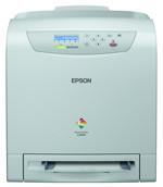EPSON IMPRESORA ACULASER C2900N