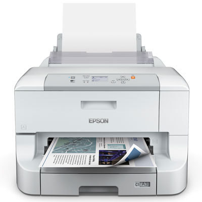 IMPRESORA EPSON WORKFORCE PRO WF-8090DW A3+