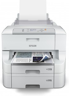 IMPRESORA EPSON WORKFORCE PRO WF-8090DTWC A3+