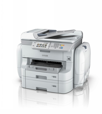 WORKFORCE PRO WF-8590DTWF