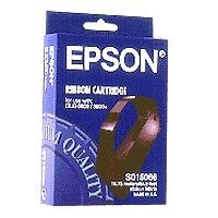 Comprar Cinta de impresora C13S015066 de Epson online.