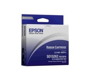 Comprar Cinta de impresora C13S015262 de Epson online.