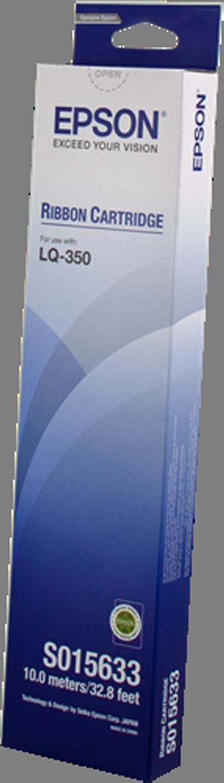 Comprar Cinta de impresora C13S015633 de Epson online.