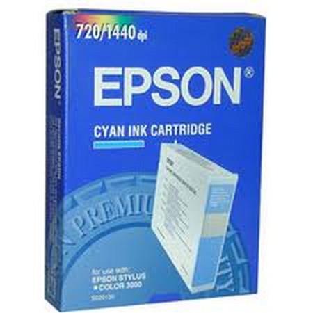 Comprar cartucho de tinta C13S020130 de Epson online.