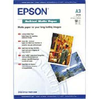 Comprar Papel inkjet C13S041344 de Epson online.