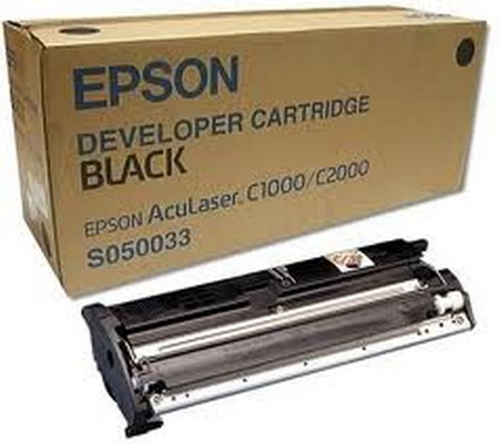 Comprar cartucho de toner C13S050033 de Epson online.