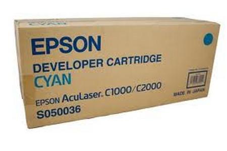 Comprar cartucho de toner C13S050036 de Epson online.