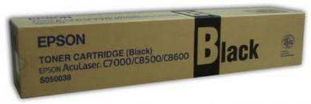 Comprar cartucho de toner C13S050038 de Epson online.