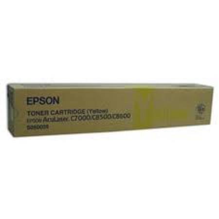 Comprar cartucho de toner C13S050039 de Epson online.