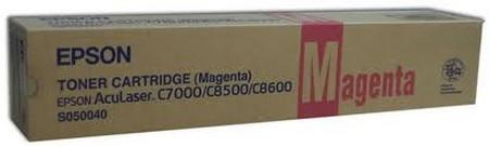 Comprar cartucho de toner C13S050040 de Epson online.