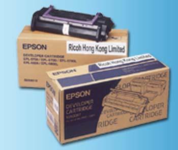 Comprar cartucho de toner C13S050087 de Epson online.