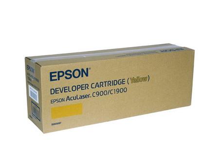 Comprar cartucho de toner C13S050097 de Epson online.