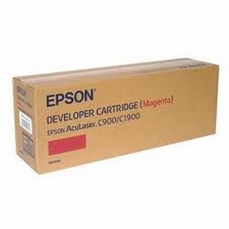 Comprar cartucho de toner C13S050098 de Epson online.