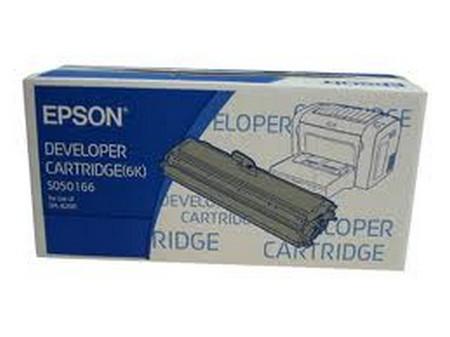 Comprar cartucho de toner C13S050166 de Epson online.