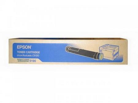 Comprar cartucho de toner C13S050195 de Epson online.